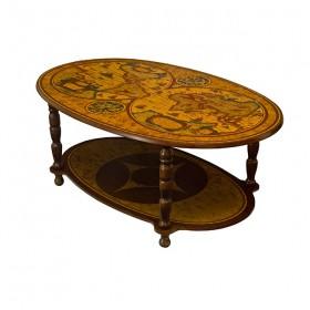 135 Сервировочный столик
