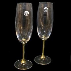 """Набор бокалов для шампанского """"Byblos"""""""