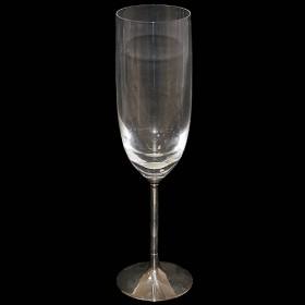 Набор 2 бокала для шампанского
