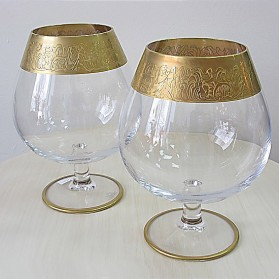 Набор бокалов для коньяка (6 шт.)